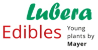 Logo of Lubera Edibles GmbH