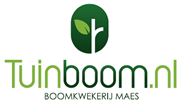 Logo of Boomkwekerij Maes