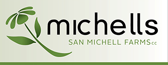 Logo of San Michell Farms cc