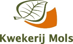 Logo of Kwekerij Mols vof