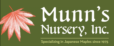 Logo of Munn's Nursery Inc.