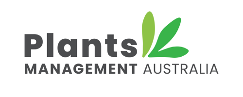 Logo of Plantsmanagement Australia Pty Ltd.