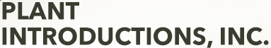 Logo of Plant Introductions Inc.