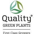 Logo of Quality Green Plants BV