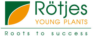 Logo of Rötjes Young Plants