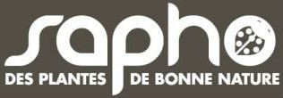 Logo of Sapho