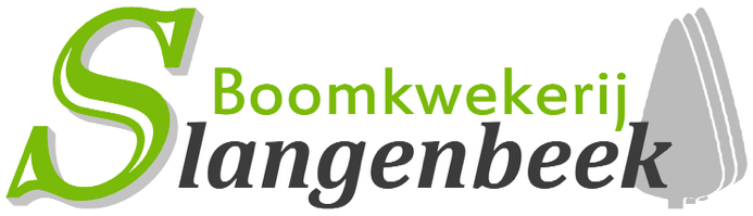 Logo of Boomkwekerij Slangenbeek B.V.