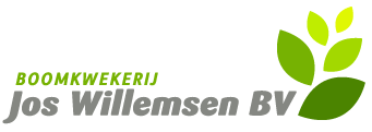 Logo of Boomkwekerij Jos Willemsen BV