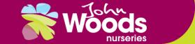 Logo of John Woods Nurseries ltd.