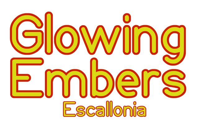 Image of Escallonia Glowing Embers