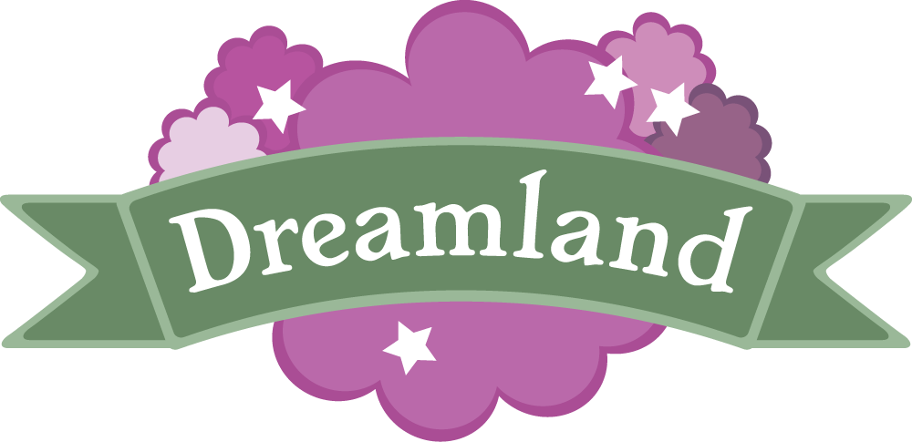Image of Geranium Dreamland