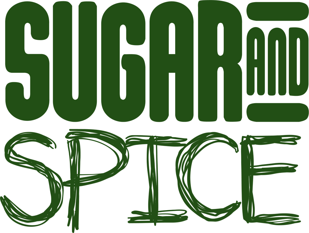 Image of Thuja Sugar & Spice